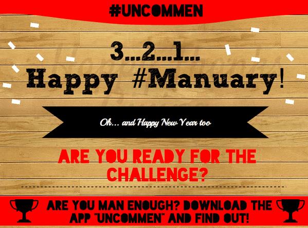 Happy Manuary