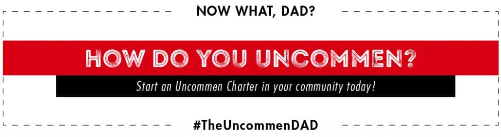 Uncommen Charter | Support Your Kids