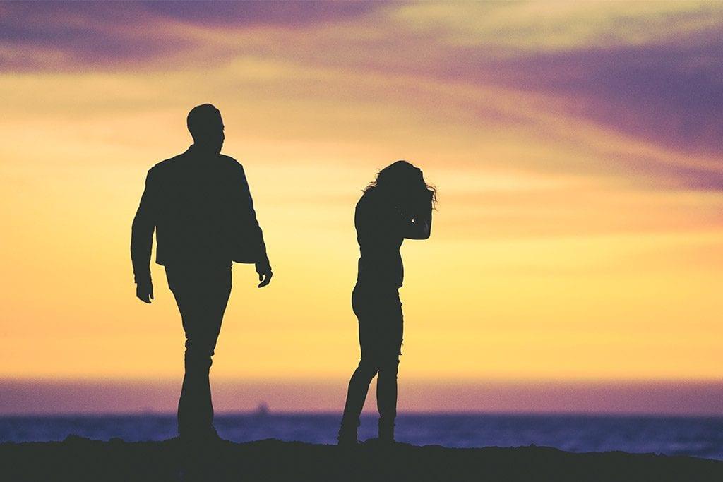 Survive A Divorce